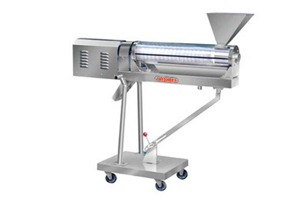 Capsule Polishing and Sorting Machines